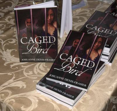 Caged Bird Interview with Cyrus Webb